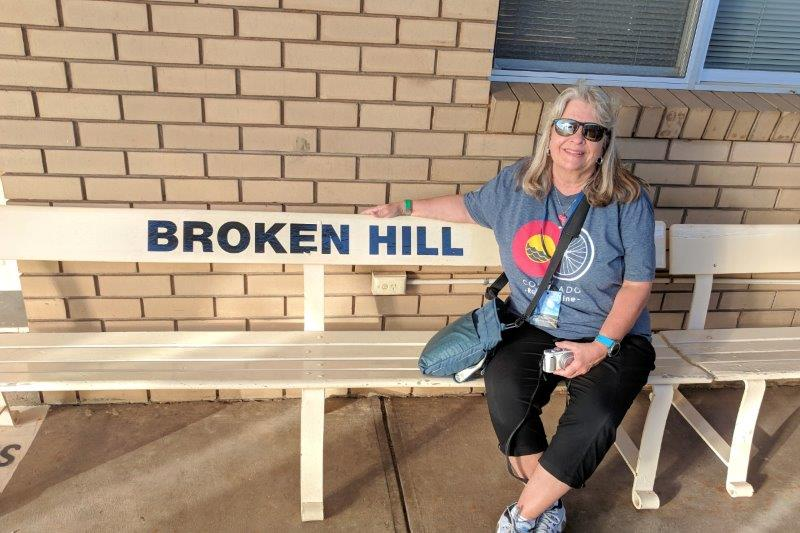 Broken Hill Susan