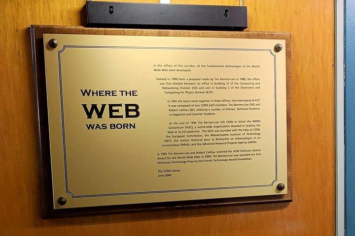 Web developement sign